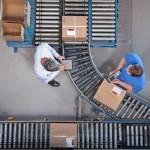 Indicadores de evaluación del desempeño para operaciones logísticas