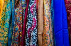 Crecimiento de la logística textil durante el primer semestre de 2015