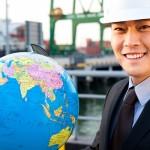 El eco de la crisis China en las operaciones de transporte marítimo