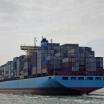 Transporte marítimo con contenedores: estado de la competencia