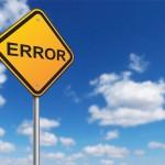 Errores absolutos y relativos que necesitas conocer