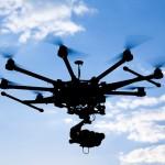 El uso de drones en operaciones de logística sanitaria