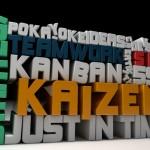 La adaptación natural se llama Kanban