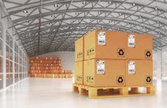 Las 4 funcionalidades más importantes de la logística interna