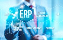 ¿Por qué hay que contar con un ERP en la nube para la gestión logística?
