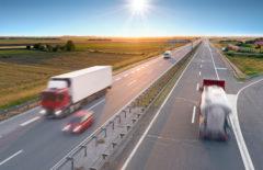 Iso 39001: al volante de la seguridad vial