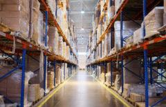 Almacén y su gestión: equilibrio entre abastecimiento y distribución