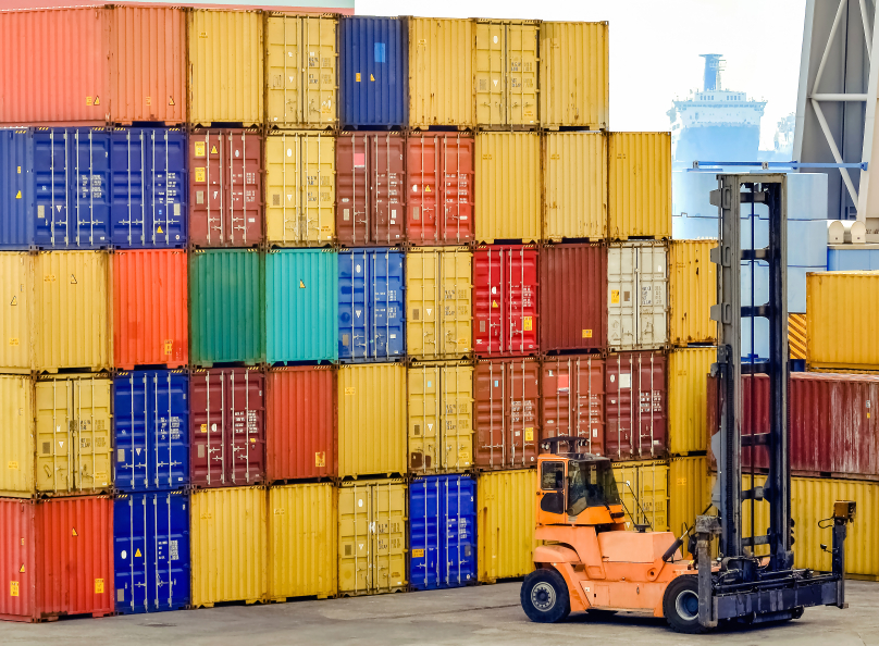 gestion de proyectos supply chain
