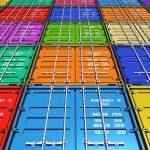 Transporte de mercancías eficiente