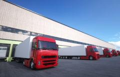 Globalización, comercio y transportes internacionales