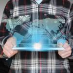 Logística internacional, eficiencia y tecnología