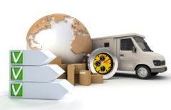 Contemplar conjuntamente las áreas de la gestión logística integral