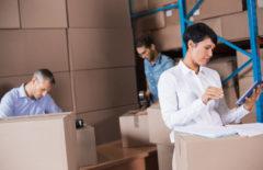 Control de inventarios: el corazón de la Supply Chain