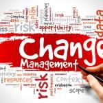 Gestión del cambio: la transición hacia una nueva realidad