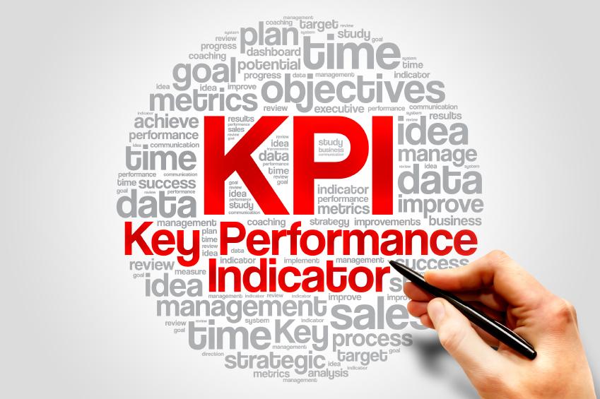 KPI logística