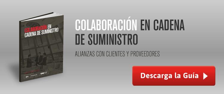 colaboracion supply chain