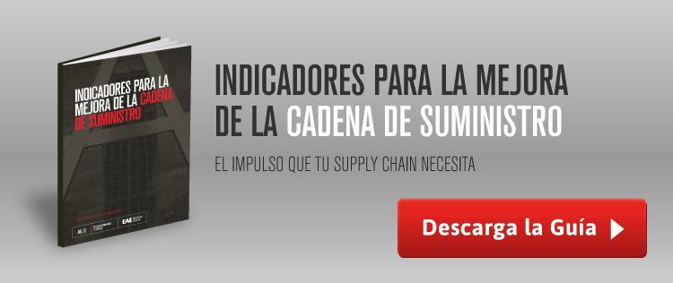 kpis supply chain