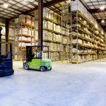 Centros logísticos: la prevención de riesgos en el lugar de trabajo