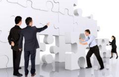 Curso de habilidades directivas, formando líderes