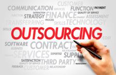 Clases de empresas outsourcing y sus beneficios para el supply chain