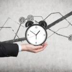 Cómo administrar el tiempo: adiós a los tiempos muertos en 6 claves
