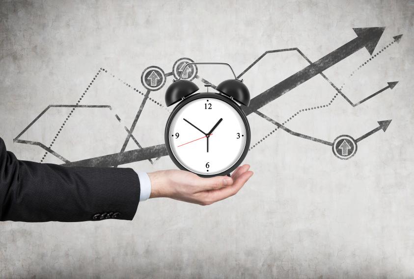 como administrar el tiempo