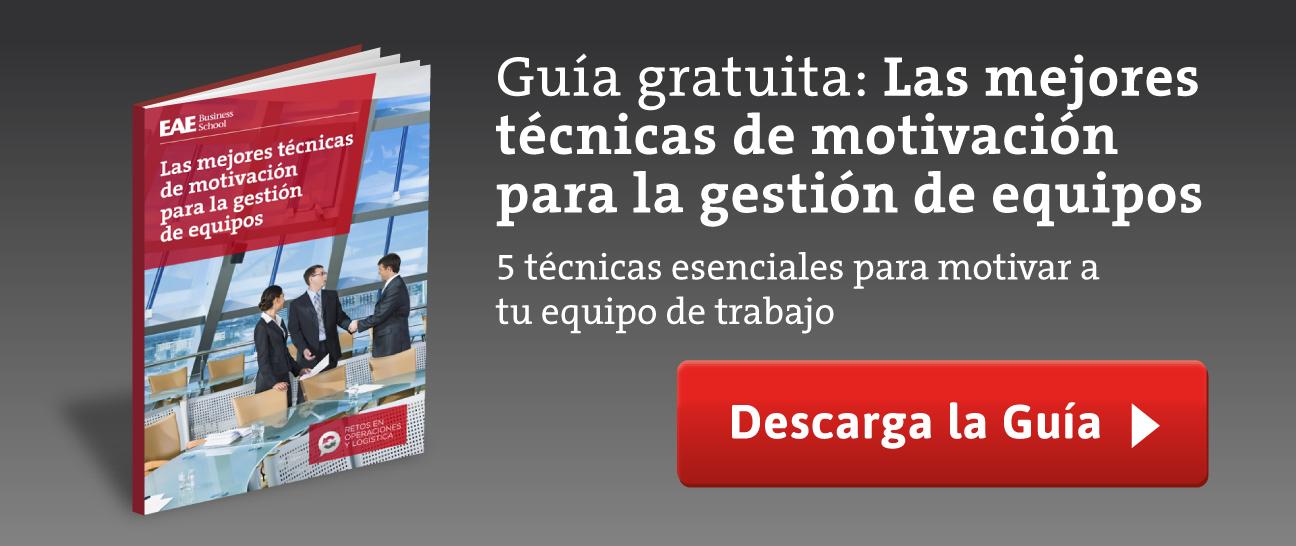 CTA - eBook - Técnicas de motivación y gestión de equipos
