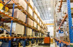 Cadena de suministro y logística. Estrategia, decisiones y novedades
