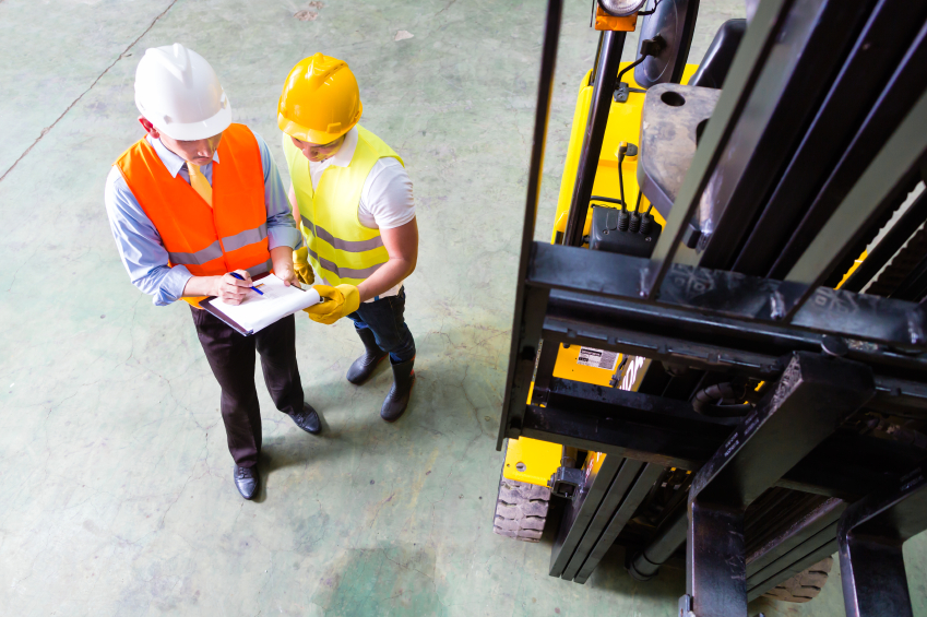 riesgo laboral grave e inminente