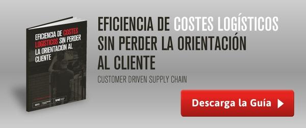 POST - TOFU - Eficiencia costes logísticos [Duplicate]
