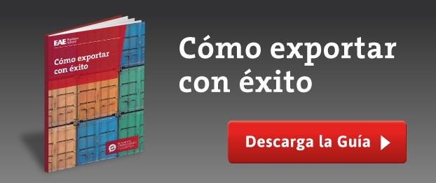 CTA - eBook - Como exportar con éxito