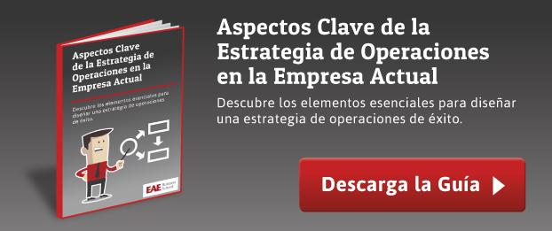 CTA - eBook - Aspectos clave estrategia de operaciones actual