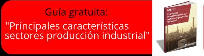 TEXT - TOFU - Sectores producción industrial