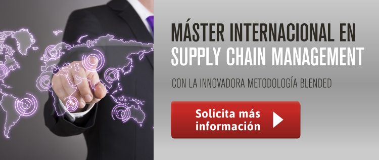 POST - BOFU - Blended Supply Chain