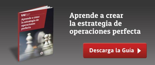 POST - TOFU - Estrategia de operaciones