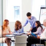 Curso de liderazgo, minimizando la brecha entre tecnología y talento