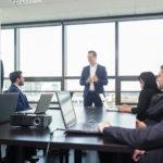 Liderazgo transformacional, buscando un nuevo cambio en la empresa