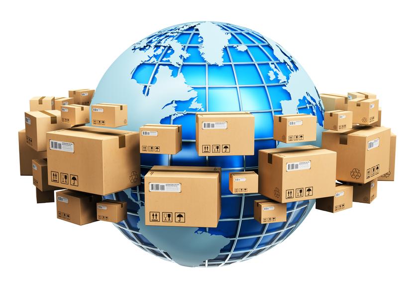cadena logistica