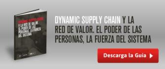 supply chain dinámicas
