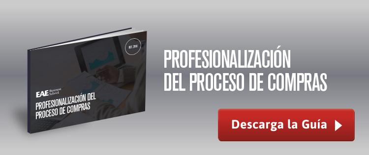 POST - TOFU - Profesionalización en la gestión de compras