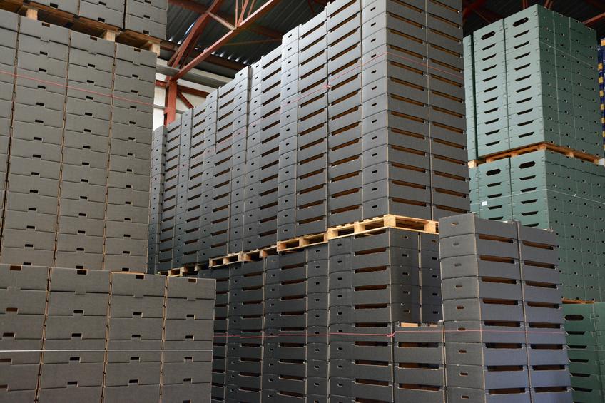 gestion de almacenes