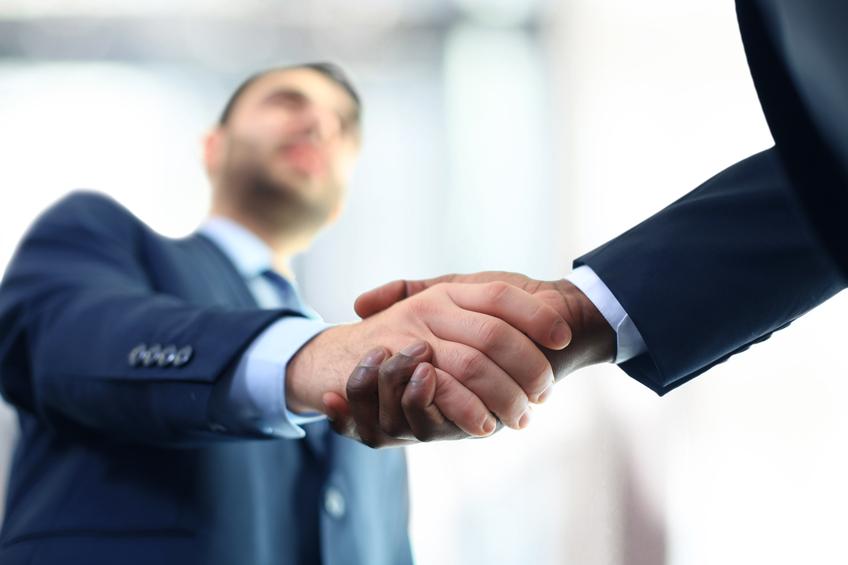 negociación con proveedores