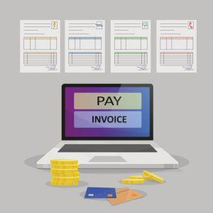 como hacer factura electronica