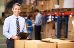 Responsabilidades y funciones del Supply chain Manager
