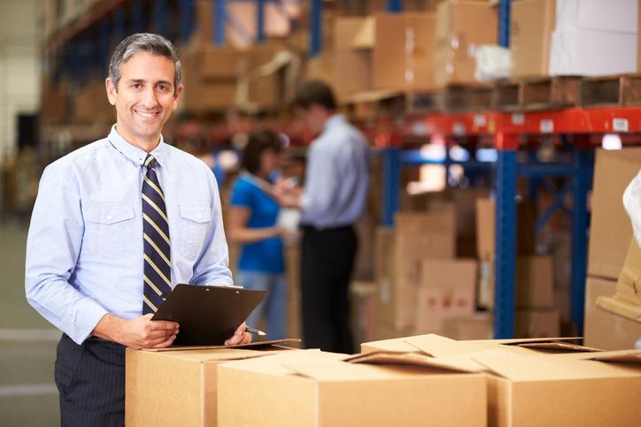 Responsabilidades y funciones del Supply Chain Manager | EAE