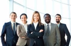 ¿Cuáles son las aptitudes profesionales más valoradas por una empresa?