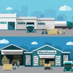 Los 5 grandes inconvenientes del diseño de almacenes