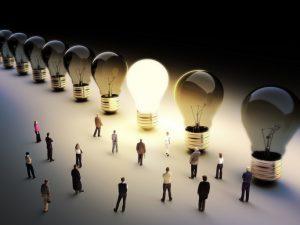 innovación y cualificación