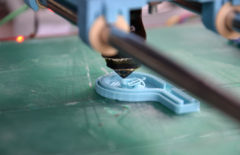 Fases del proceso productivo: cuando la impresión 3D irrumpe en la fábrica