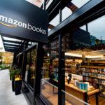 La estrategia omnichannel del Amazon: Amazon Books y alimentación Amazon